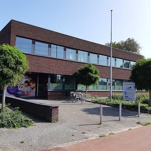 Kantoor CJG Drimmelen-Geertruidenberg