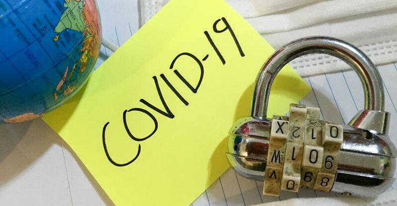 slot met covid-19